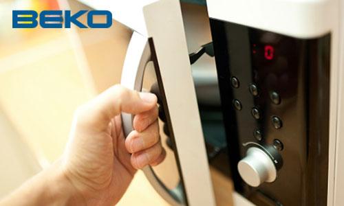 Beko-Maintenance-microwave