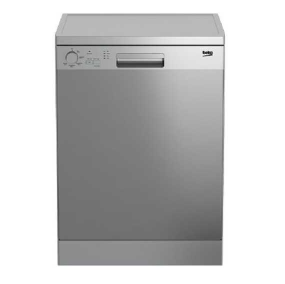 meanings-of-beko-dishwasher-errors-codes