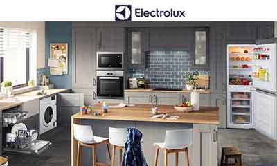 Electrolux-AGENT-Egypt