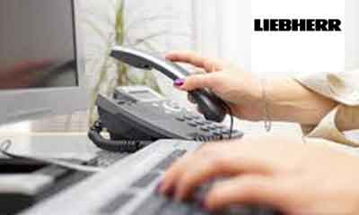 Liebherr-Customer-Service