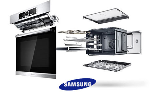 Samsung-Maintenance-oven