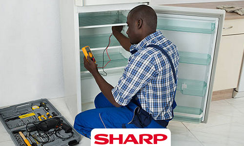 Sharp-Maintenance-aswan