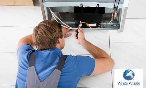white-wal-maintenance-alexandria-refrigerator